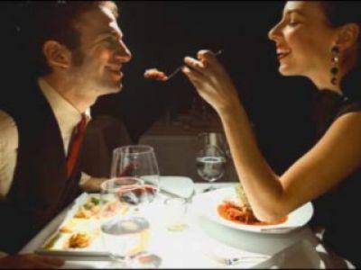 Walentynkowe danie - Walentynki 2009