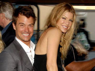 Fergie i Josh Duhamel adoptują dziecko