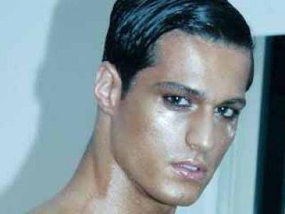 Kosmetyki dla mężczyzn - trendy 2009