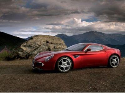 Najpiękniejsze samochody świata
