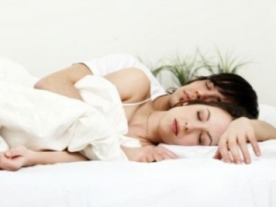 Jak spać lepiej?