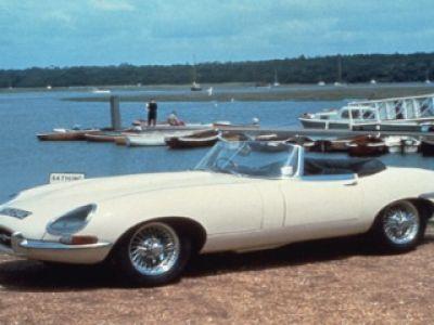 Najpiękniejsze stare samochody