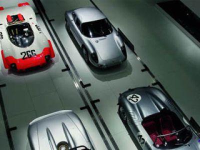 Muzeum Porsche