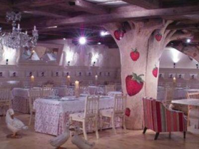 Walentynki w Restauracji AleGloria