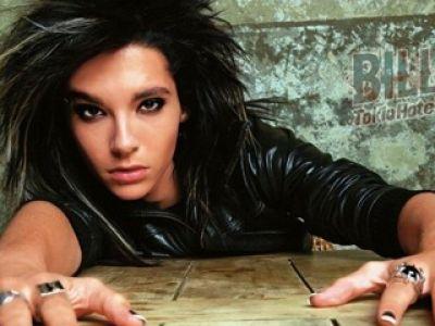 Bill z Tokio Hotel jest brzydką dziewczyną