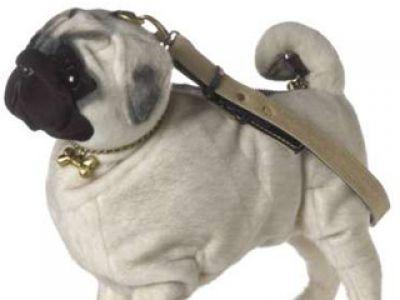 Torebki w kształcie psów – trendy 2009