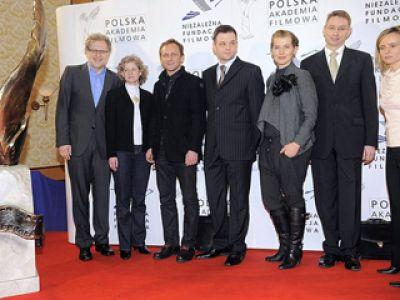 Orły 2009- Polskie Oscary