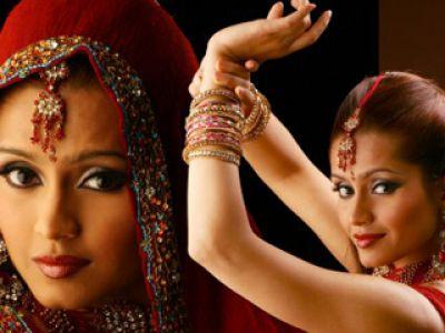 Hinduskie inspiracje