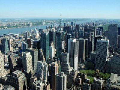 Nowy Jork przez stulecia