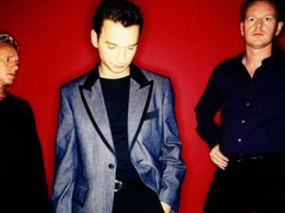 Depeche Mode - Sounds Of the Universe (video)