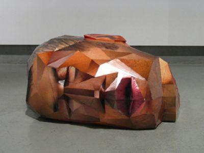 Susy Oliveira- rzeźby wielokąty