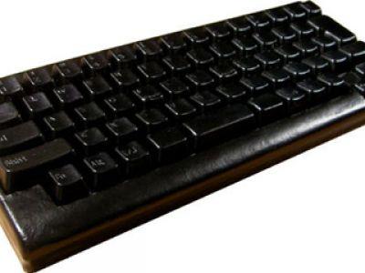 Najdroższa klawiatura świata