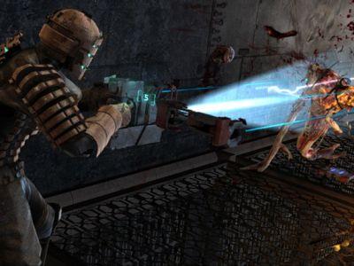 Dead Space - gra komputerowa