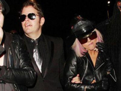 Lady Gaga jak ona wygląda?