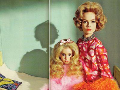 Sofia Sanchez i Mauro Mongiello inspiracja latami 60-tymi
