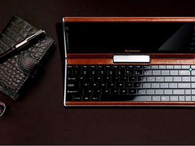 Kieszonkowy netbook Pocket Yoga Lenovo