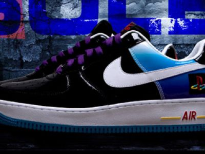 Air Force One Playstation