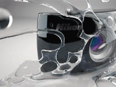 Nikon Coolpix Extreme