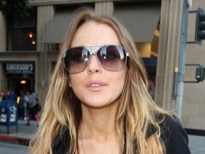 Lindsay Lohan obwinia Amerykę za jej niepowodzenia!