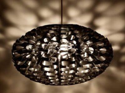 Lampa Norm, między designem a sztuką