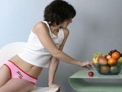 Dieta w postaci bielizny