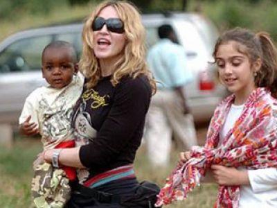 Niepowodzenia Madonny