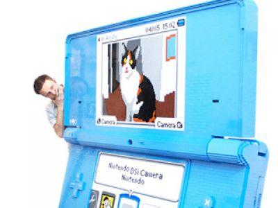 Lego podbija świat wirtualnej rozrywki!