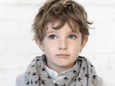 Mali dżentelmeni- moda dziecięca