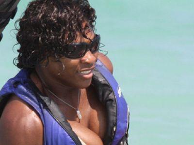 Serena Williams- wielllkkaaa!