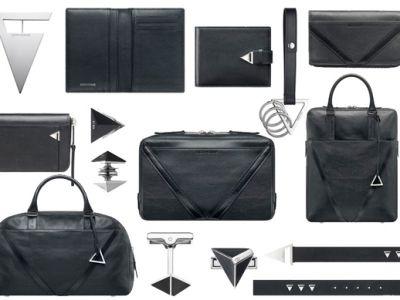 Dior Homme dla podróżników