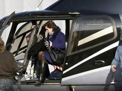 Hollywood  w Polsce – helikopter lekka przesada czy konieczność?