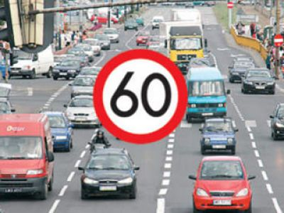 Zraportują absurdalne ograniczenia prędkości