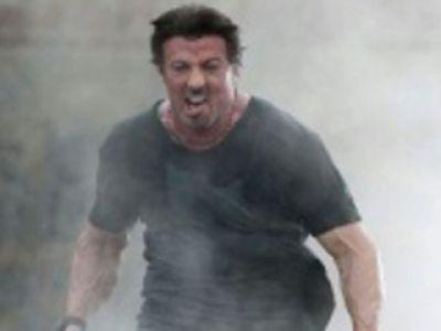 The Expendables Stallone'a za rok trafi do kin