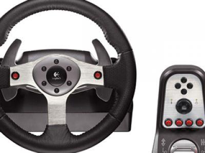 Kierownice, która najlepsza dla maniaka wyścigówek?