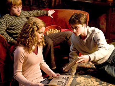 Najnowszy Harry Potter w kinach 2 dni wcześniej