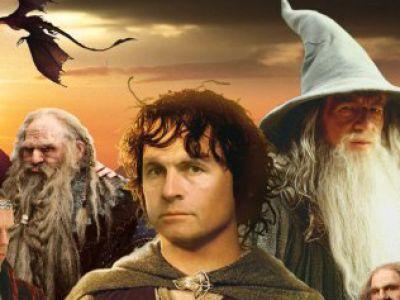 Hobbit bez Froda i Aragorna