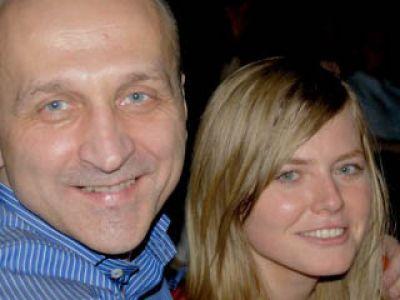 Isabel Marcinkiewicza