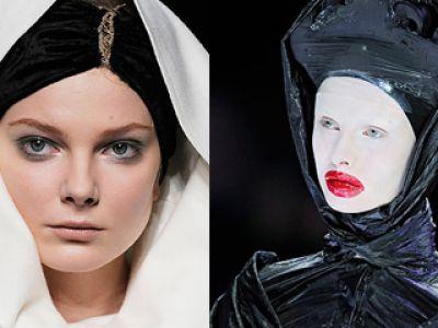 Siostry zakonne - D&G, Marc Jacobs, Fendi i Mango