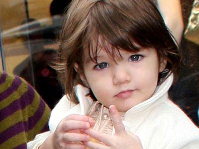 Suri- najmłodsza ikona mody