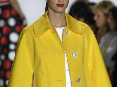 Płaszcze Chanel, Burberry czy Mango - trendy 2009