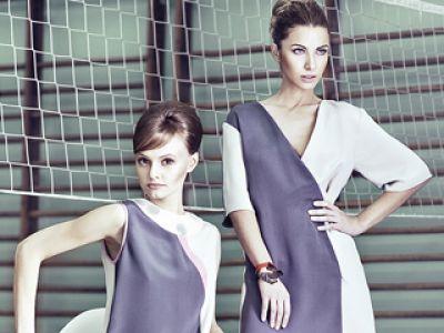 Fashion Show & Showroom PLICH CONCEPT DESIGN