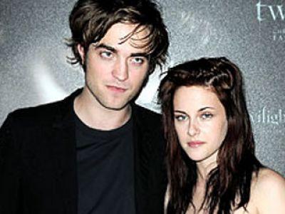 Robert Pattinson jest paranoikiem!