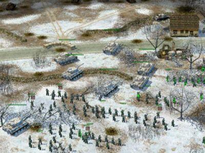 Blitzkrieg 2: Liberation