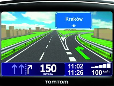 TomTom- inny wymiar nawigacji