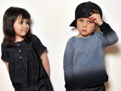 Dziecięca moda!