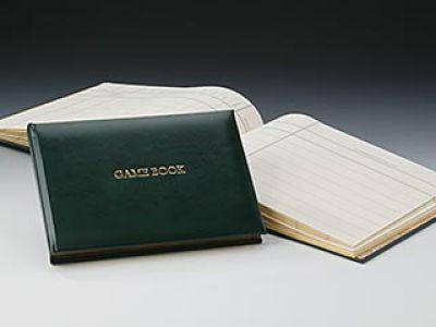 Gamebook- Księga Labiryntu