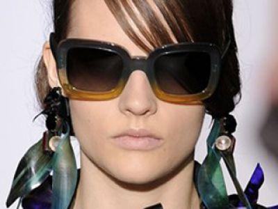 Efektowny gigant na szyi- nowy trend wśród projektantów