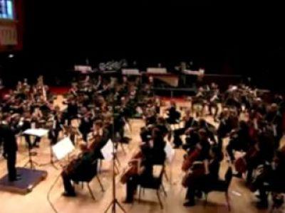 Cyber symfonia czy nierealny koncert?