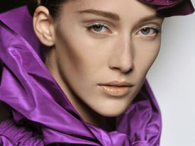 Biżuteria na włosy – trendy 2009