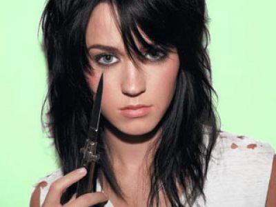 Katy Perry nie cierpi swojej cery!!!